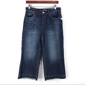 eae347d5c8ad Universal Thread Jeans - Universal Thread | High Rise Wide Leg Crop Jeans